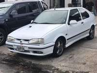 Renault 19 coupe 16s