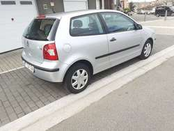 Volkswagen Polo 1.2i Base Igloo Climatic