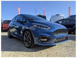 Ford Fiesta ST Ultimate 1.5i Ecoboost 200pk GPS DAB+
