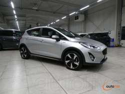 Ford Fiesta ACTIVE X 1.0 i luxe '19 15000km (88540)