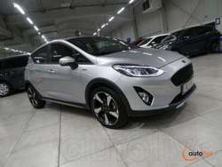 Ford Fiesta ACTIVE X 1.0 i luxe '19 16000km (00796)