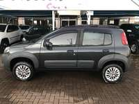 FIAT UNO 1.4 WAY CELEBRATION 8V 85CV 4P FLEX MANUAL