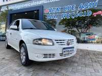 VOLKSWAGEN GOL 1.0 TEC CITY 8V FLEX 4P MANUAL
