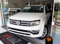 AMAROK HIGHLINE 3.0 V6 4X4 CD AUT.