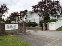 Camelot Apartments For Rent - 1160 Inlet St, Coquitlam, Bc V3b 6w6 With 1 Floorplan