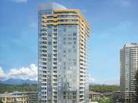 The Windsor, Great Unit And Amenities From The 17th Floor Apartments For Rent - 3093 Windsor Gate, C