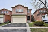 198 Bernard avenue, Richmond Hill, ON L4S 1E3 4 Bedroom House for Rent for $2,500/month