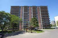 Rockford Apartments for Rent in Westminster, Toronto, ON M2R 3A2 with 3 Floorplans