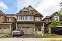 Spacious Upgraded Detached House. 2800+ Square Feet