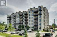 299 CUNDLES Road Unit# 108 Barrie, Ontario