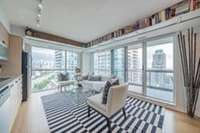 100 Western Battery Road #31110, Toronto, ON M6K 3S2 2 Bedroom Condo for Rent for $2,600/month
