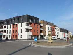 Vente appartement - st omer (62500)