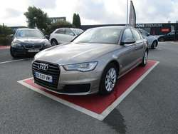 Audi A6 occasion Brest