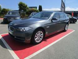 Bmw Serie 5 touring occasion Brest