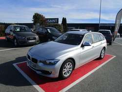 Bmw Serie 3 touring occasion Brest