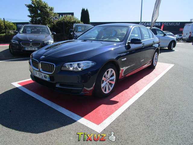 Bmw Serie 5 occasion Brest