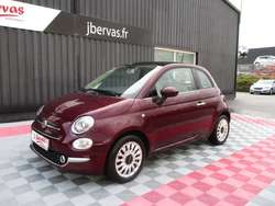 Fiat 500 occasion Brest
