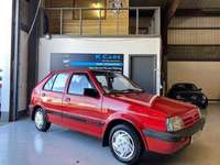 1990 Nissan Micra HI-DX 1.0 Tax And Nct ++EURO++56 tax