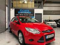 2013 Ford Focus ****1.0T ECOBOOST 5 DR HATCH****ONLY 95,000 KMS//// IMMACULATE THROGHOUT****TRADE IN
