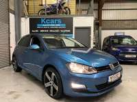 2015 Volkswagen Golf ****Match TDI 1.6 105 BHP AUTOMATIC****IMMACULATE THROUGHOUT****TRADE INS WELCO