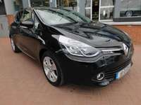 2015 Renault Clio 1.2 16V 75 DYNAMIQUE petrol manual // IMMACULATE CONDITION TROUGHOUT // LOW MILAGE