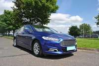 2016 Ford Mondeo Ford Mondeo, 2016 1.5 TDCI FREE DELIVERY