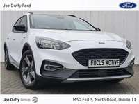 2020 Ford Focus (DEMO) ACTIVE 1.5TD 120PS