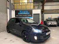 2011 Volkswagen Golf ****2.0 GTI AUTOMATIC DSG WITH PADDLESHIFT ****CRACKING CAR THROUGHOUT****TRADE