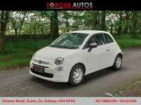 2016 Fiat 500 2016 Fiat 500 1.2i Petrol 3DR**Finance Available**