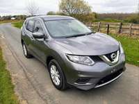 2017 Nissan X-Trail Visia dCi 7 SEATER