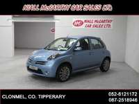 2007 Nissan Micra 1.2 SPORT + 5DR VERY LOW MILEAGE