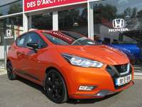 2018 Nissan Micra 1L SV IMMACULATE CONDITION LOW MILEAGE