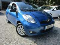 2011 Toyota Yaris 1.0 SPORT 5DR ( ONE OWNER *** NCT 05/23 *** TAX 03/22 )
