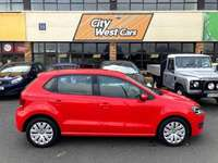 2013 Volkswagen Polo 1.2 AUTOMATIC///ONLY 43KLMS YES JUST 43KLMS////TOP OF THE RANGE HIGHLINE MODEL