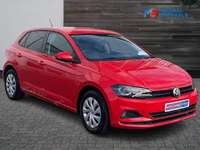 2018 Volkswagen Polo *1.0 TSI 5DR Auto*12 MONTH WARRANTY AND NCT*