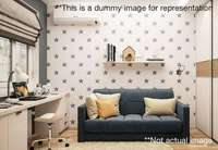 3 BHK Flat for Sale in Heritage Apartment
