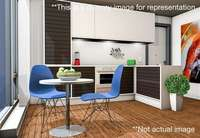 2 BHK Flat for Sale in ND Laurel