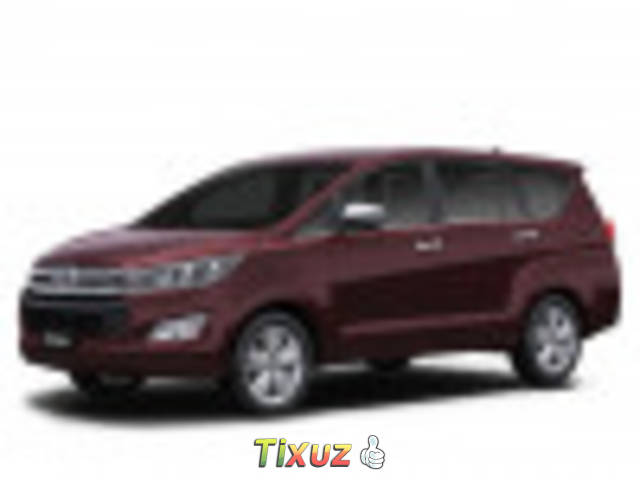 Used Toyota Innova for sale in Chennai. ID 2616