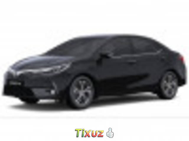 Used Toyota Corolla for sale in Chennai. ID 3304