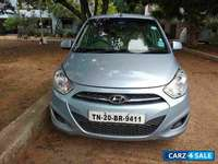 Used Hyundai i10 1.2 Magna for sale in Chennai. ID 21602