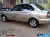 Used Hyundai Accent for sale in New Delhi. ID 4076