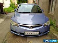 Used Honda Civic 1.8S AT for sale in New Delhi. ID 21353