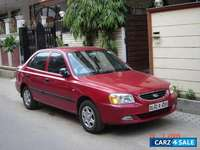 Used Hyundai Accent for sale in New Delhi. ID 97