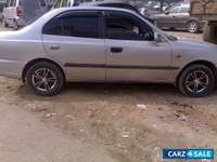 Used Hyundai Accent for sale in New Delhi. ID 819