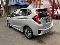 Honda Fit 2016 Hit Fact Agencia Impecable Automati