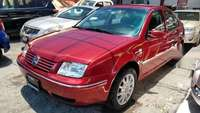 VOLKSWAGEN Jetta 2006 Soccer 2 AT IMPECABLE