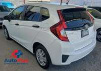 Honda Fit Cool Mt 2016 Nacional