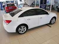 Chevrolet Cruze 2014 1.8 Lt At
