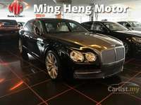 2016 Bentley Flying Spur 6.0 Sedan #Super New Condition
