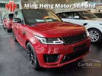 2018 Land Rover Range Rover Sport 3.0 V6 Dynamic HSE * 7 SEAT